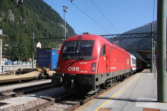 1216 020 Brennero-Brenner