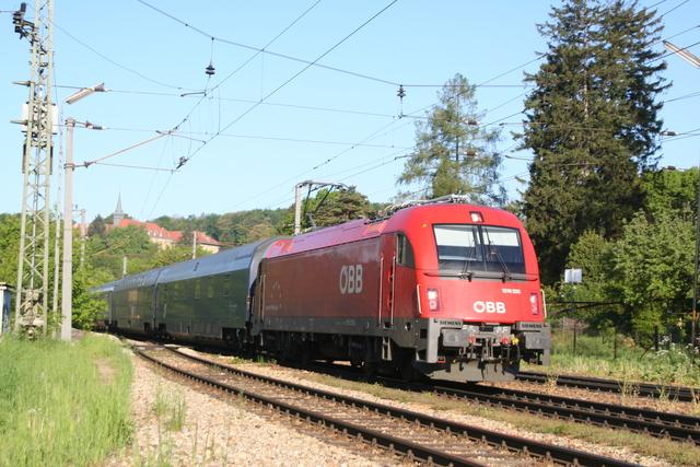 1216 235 Tullnerbach-Pressbaum