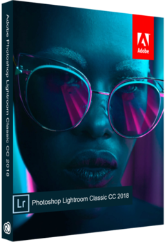 Adobe Photoshop Lightroom Classic CC 2019 v8.2 Multi - ITA