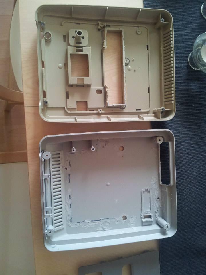 clean case
