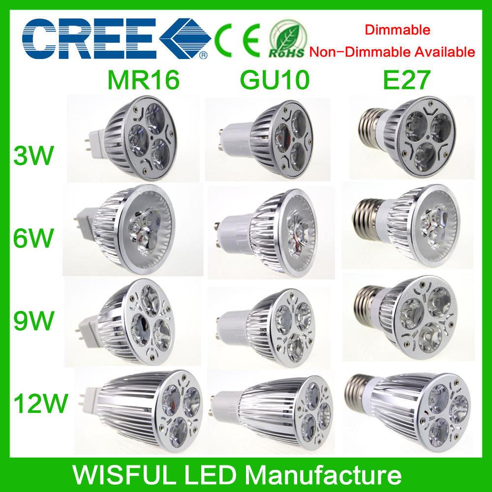 LED Leuchtmittel, China, bester Preis, Angbot 12 Watt, 9 Watt, 3 Watt