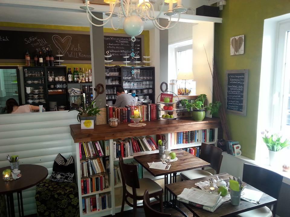 Win 10 tipps fr hst cken brunchen in frankfur for Wohnzimmer cafe dortmund