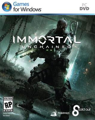 [PC] Immortal: Unchained (2018) Multi - SUB ITA