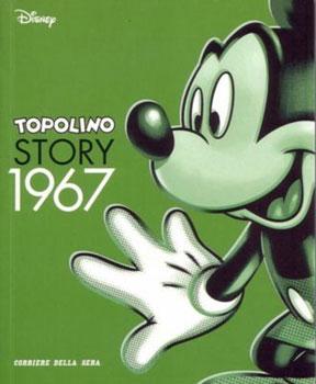 Topolino Story 1967 (N° 19)