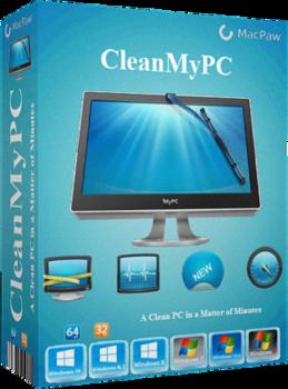 CleanMyPC v1.9.6.1541 Multi - ITA