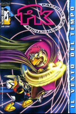 PKNA - 0/2 - Il vento del tempo (1996)