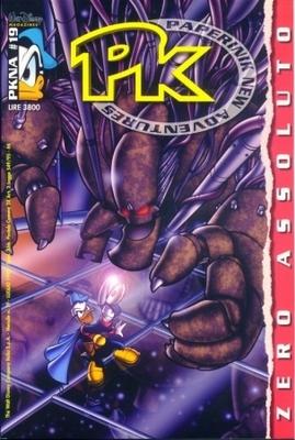 PKNA - 19 - Zero Assoluto (1998)