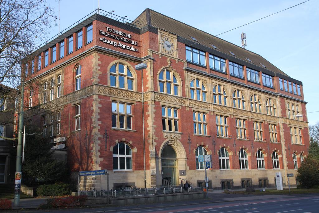 Bochum bildungseinrichtungen seite 5 deutsches architektur forum - Architekturburo bochum ...