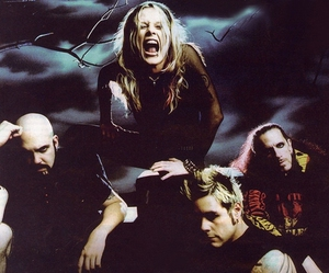 Full Discography : Otep