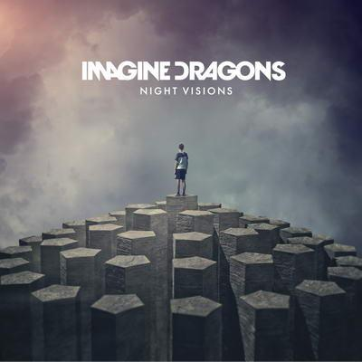 Imagine Dragons  Night Visions [deluxe ed.](2012).Mp3 - 320Kbps