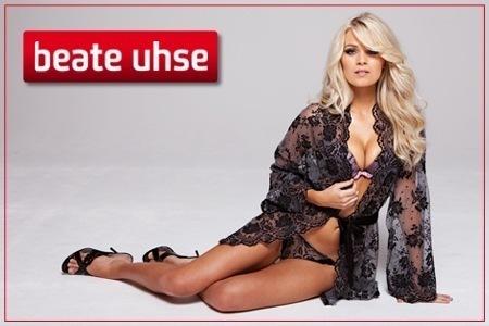 Groupon: 40€ Gutschein für den Beate Uhse Online-Shop für nur 19€ - Erotik, Technik, Dessous, Spielzeug!