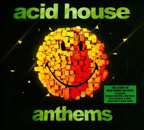 Dance mix ecke plus retro mix sammelthread seite 4 for Acid house mix