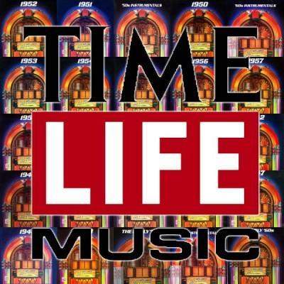 Time Life Music Collection Box Set (1962-2011)