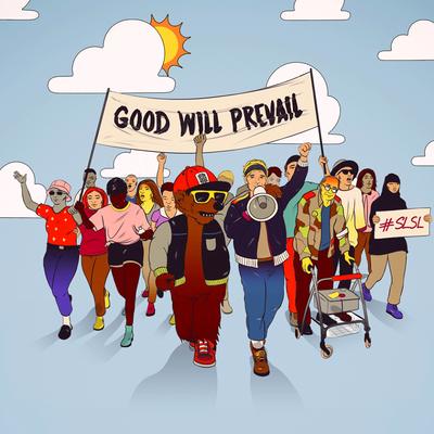 GRiZ - Good Will Prevail (2016)
