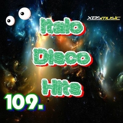 VA - Italo Disco Hits Vol.109 (2014) .mp3 - 320kbps