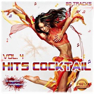 VA - Hits Cocktail Vol.04 (2014) .mp3 - 320kbps