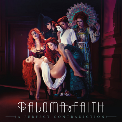 Paloma Faith - A Perfect Contradiction (Deluxe Version) (2014) .mp3 - 320kbps