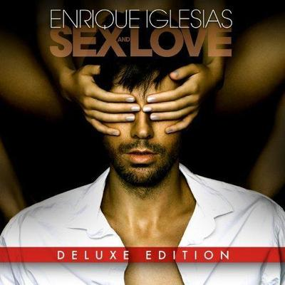 Enrique Iglesias - Sex and Love (Deluxe Edition) (2014) .mp3 - 320kbps
