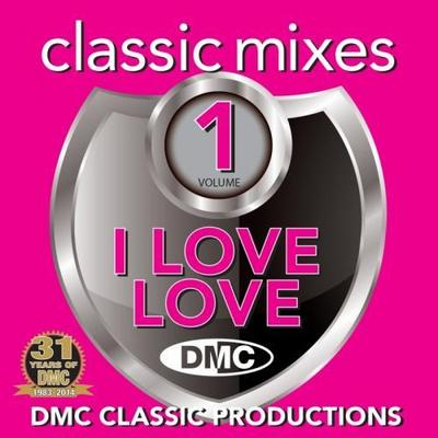 VA - DMC Classic Mixes I Love Love Vol.01 (2014) .mp3 - V0