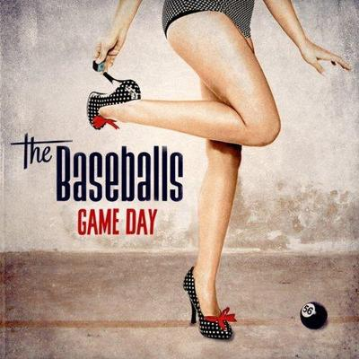 The Baseballs - Game Day (Deluxe Edition) (2014) .mp3 - V0