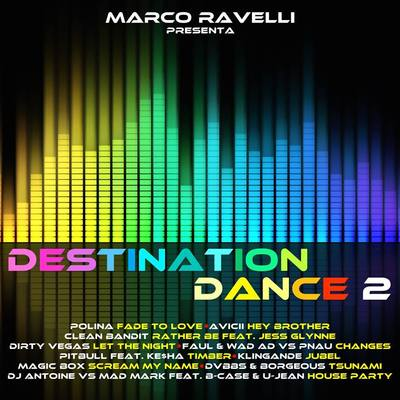 VA - Marco Ravelli Pres. Destinatin Dance 2 [2CD] (2014) .mp3 - V0