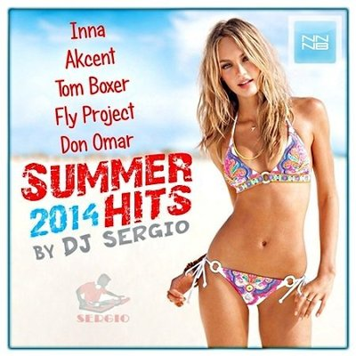 VA - Summer Hits (2014) .mp3 - 320kbps