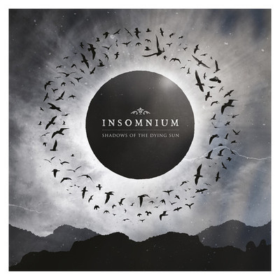 Insomnium - Shadows of the Dying Sun (2014) .mp3 - 320kbps