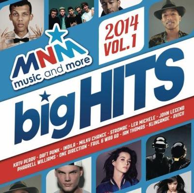 VA - MNM Big Hits 2014.1 (2014) .mp3 - V0