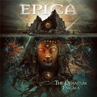 Epica - The Quantum Enigma [Digital Limited Edition] (2014) .mp3 - 320kbps