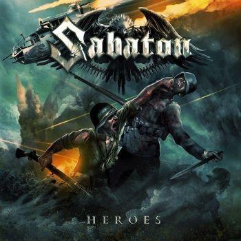 Sabaton - Heroes (2014) .mp3 - V0