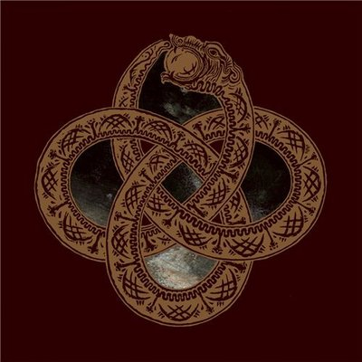 Agalloch - The Serpent & the Sphere (2014) .mp3 - 320kbps