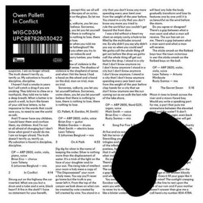 Owen Pallett - In Conflict (2014) .mp3 - 320kbps