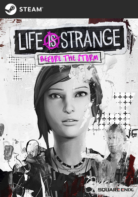 [PC] Life is Strange: Before the Storm Farewell (2018) Multi - SUB ITA