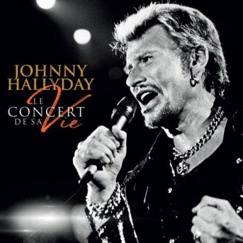 Johnny Hallyday – Le concert de sa vie (2018)