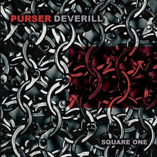 Purser Deverill - Square One (2018)
