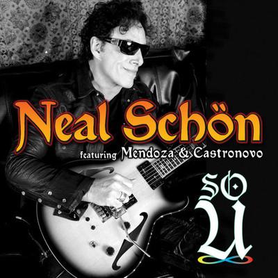 Neal Schon - So U (2014) .mp3 - 320kbps