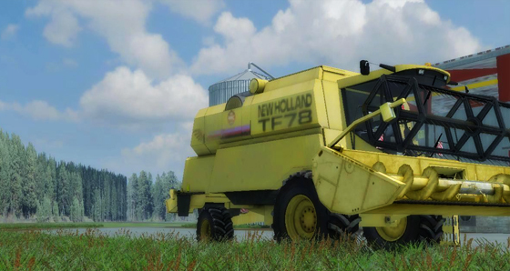 New Holland TF78 v1 (MR)