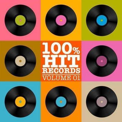 VA - 100% Hit Records, Vol.01 (2014) .mp3 - 320kbps