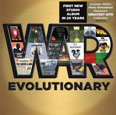 War - Evolutionary (2014) .mp3 - V0