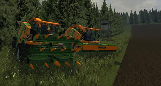 BIG X 1000 Kommunal V 2.0