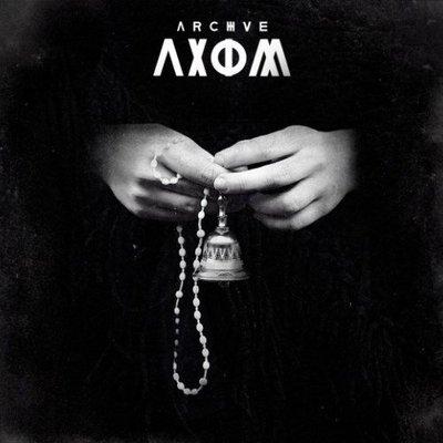 Archive - Axiom (2014) .mp3 - 320kbps