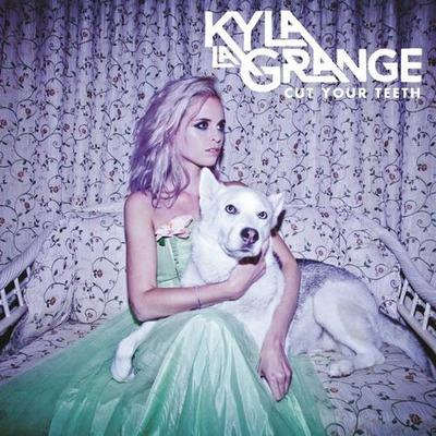 Kyla La Grange - Cut Your Teeth (Deluxe Edition) (2014) .mp3 - 320kbps