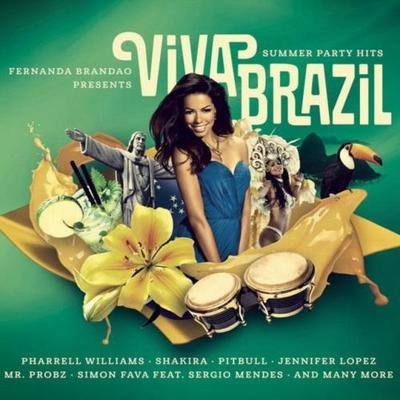 VA - VIVA Brazil - Summer Party Hits (2014) .mp3 - 320kbps