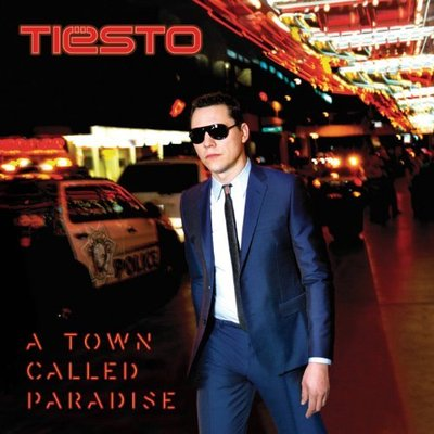 Tiesto - A Town Called Paradise (Deluxe Edition) (2014) .mp3 - 320kbps