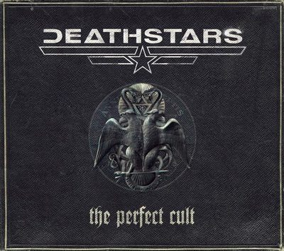 Deathstars - The Perfect Cult [Limited Digipack Edition] (2014) .mp3 - 320kbps
