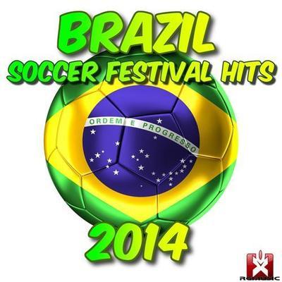 VA - Brazil Soccer Festival Hits 2014 (2014) .mp3 - 320kbps
