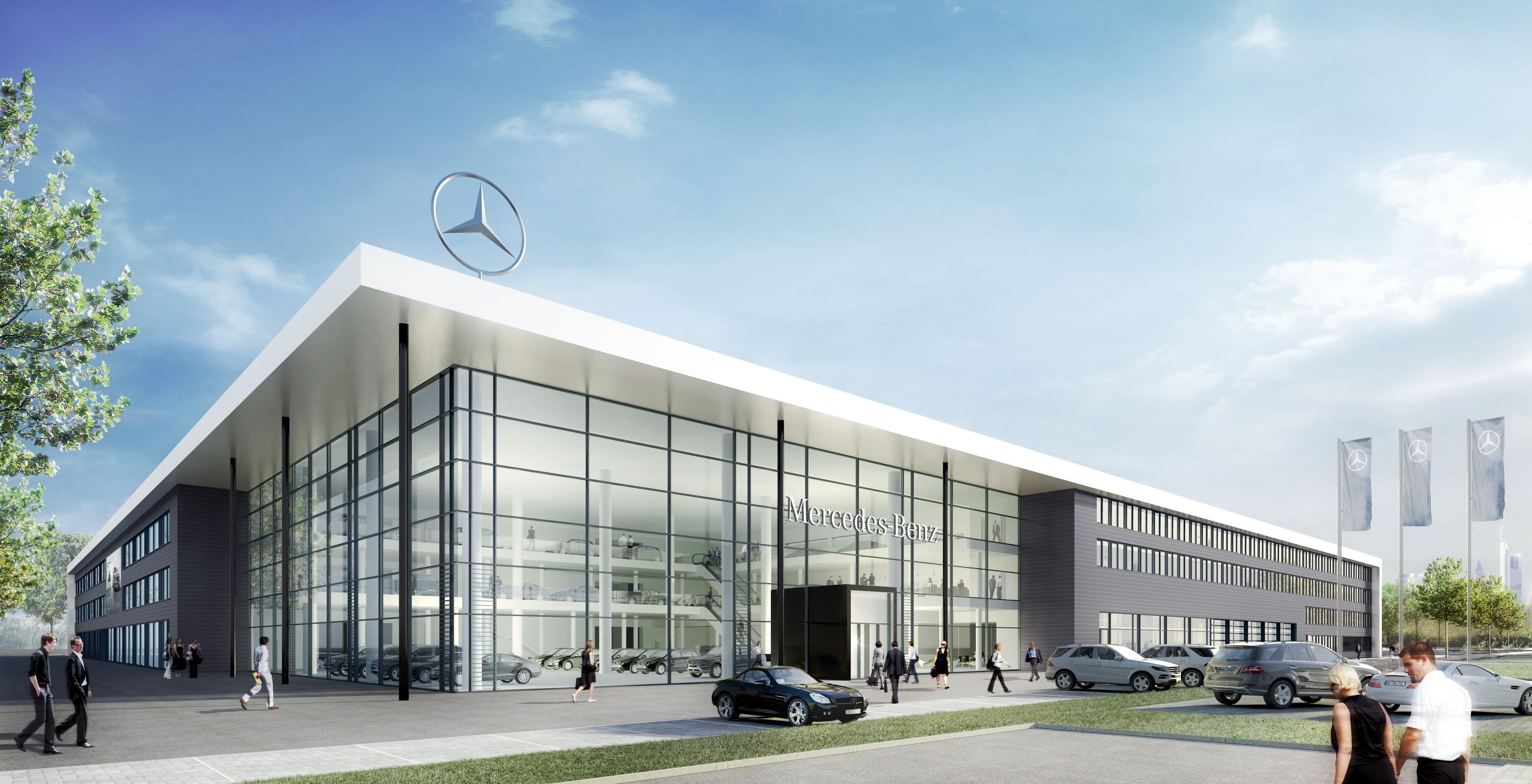 Frankfurt offenbach kaiserlei gebiet seite 7 for Frankfurt architektur