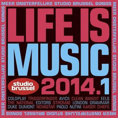 VA - Life Is Music 2014.1 (2014) .mp3 - V0