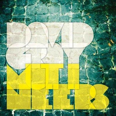 David Gray - Mutineers (2014) .mp3 - 320kbps