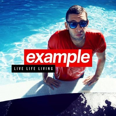 Example - Live Life Living (Deluxe Edition) (2014) .mp3 - 320kbps